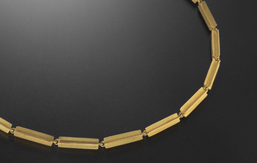 Goldkette