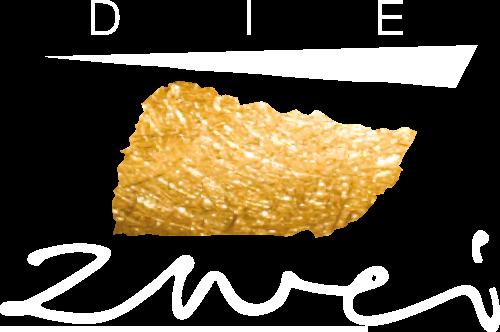 die-zwei-schmuck Retina Logo