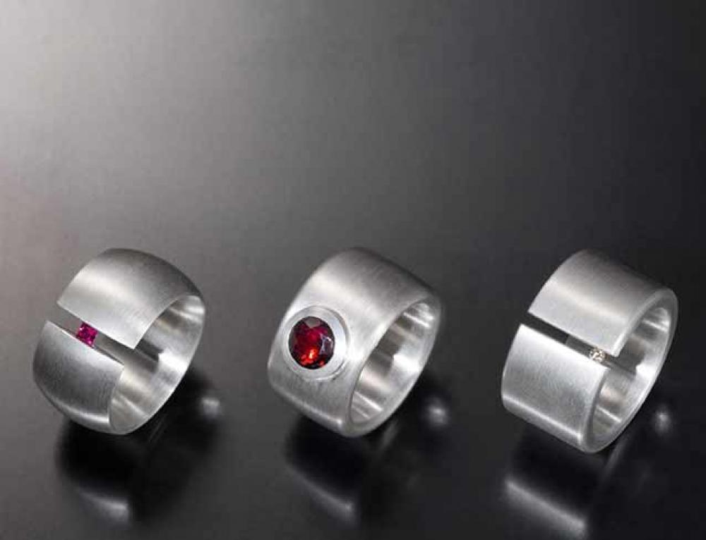 Design-Ringe