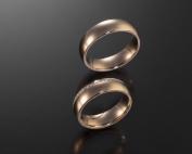 Trauringe und Verlobungsringe